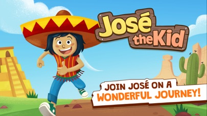 José The Kid screenshot 4