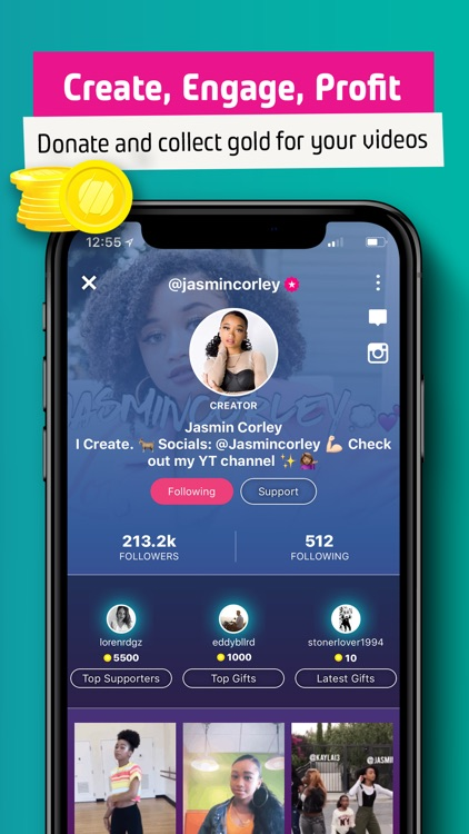 Triller: Social Video Platform screenshot-4