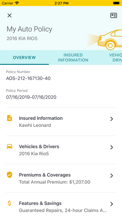 Liberty Mutual Mobile For Android Download Free Latest Version Mod 2020
