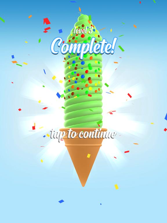 Ice Cream Stack!! screenshot 7