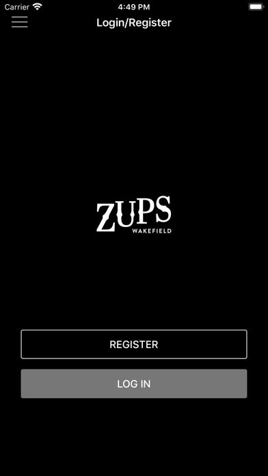 Zups screenshot 5