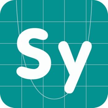 Symbolab Graphing Calculator Logo