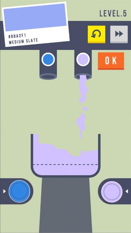 Mix Colors! screenshot-3
