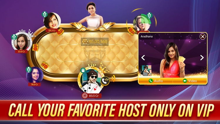 Teen Patti - 3 Patti Superstar screenshot-3