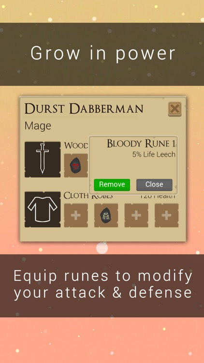 Rubric Knights