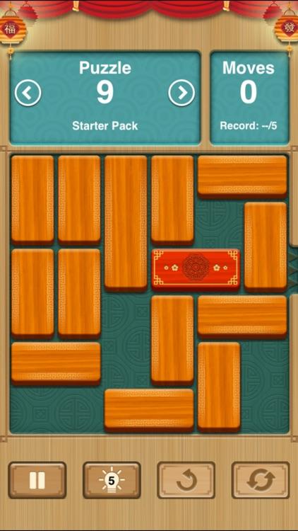 Unblock Me screenshot-7