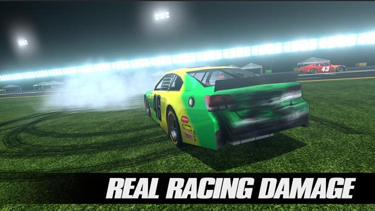 Stock Car Racing screenshot-8