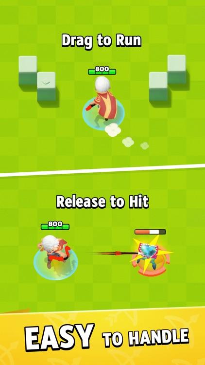 Archero screenshot-0