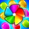 Balloon Paradise: Match 3 Game