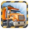 Big Truck All Extreme Racing Games : Construction, bulldozer & Dump Trucks Off Road Race