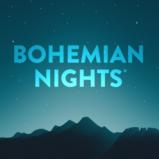 Bohemian Nights Music