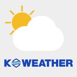 케이웨더 날씨