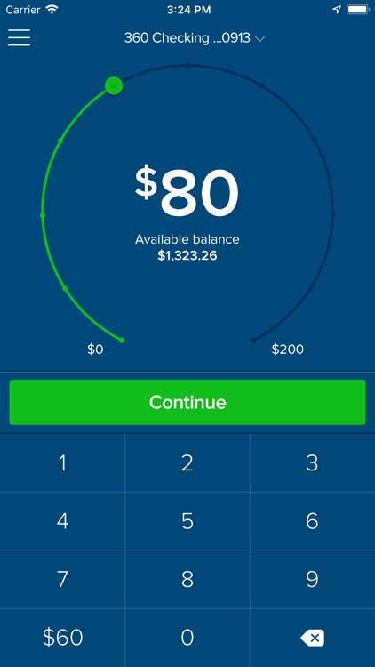 CashTapp by Capital One Labs
