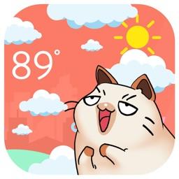 Weather Haru - Live Forecasts