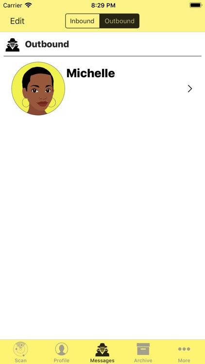 SpiChat screenshot-3