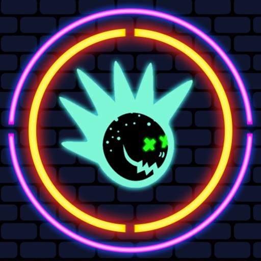 Stickman Neon Legends