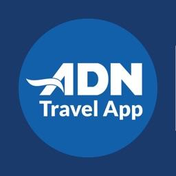 Alcon Travel App