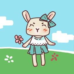 Fairy Little Bunny