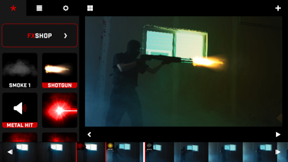 Gun Movie FX Screenshots