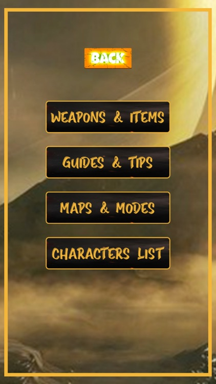 Guide For COD Mobile