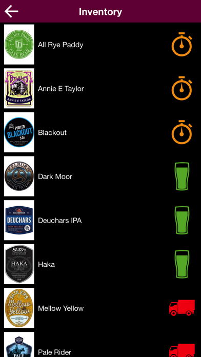 Pub Real Ale Finder screenshot two