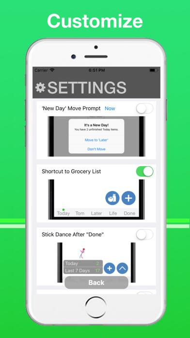Do.List: To Do List Organizer screenshot 8