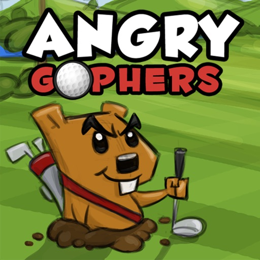 Angry Gophers