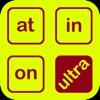 English Prepositions: Ultra
