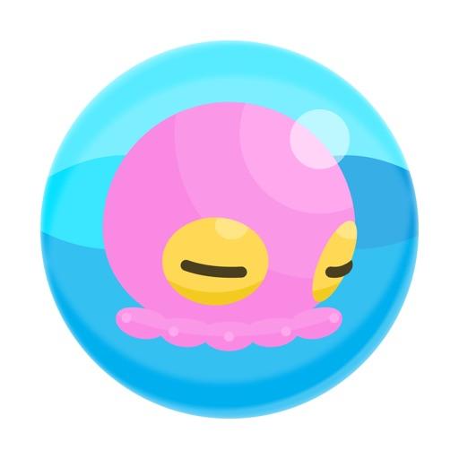 Bubble Hoppers