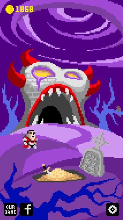 Dungeon of Madness screenshot-3