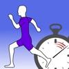 Runner's Interval Timer