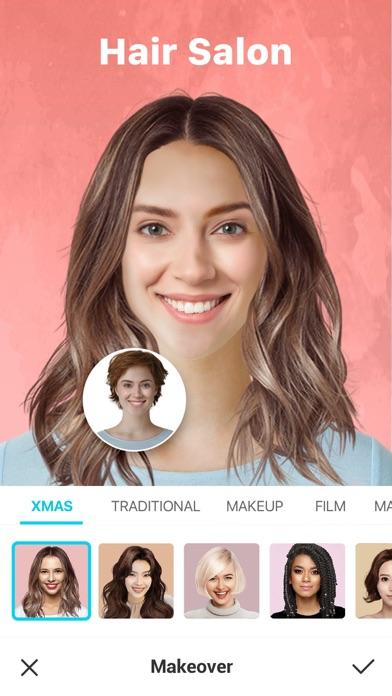 Face X Play - Fancy Selfie Screenshot