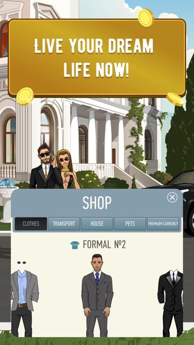 Life Simulator Android