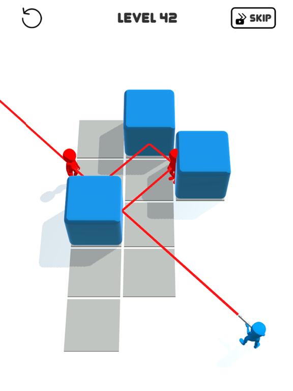 Laser 3D screenshot 9