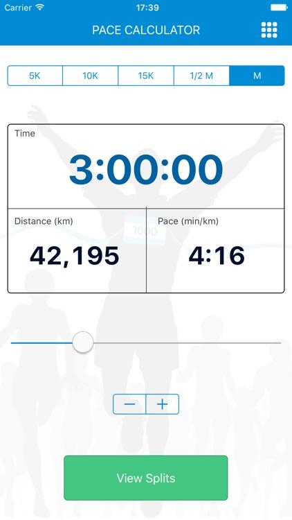 Telenor Copenhagen Marathon screenshot-4