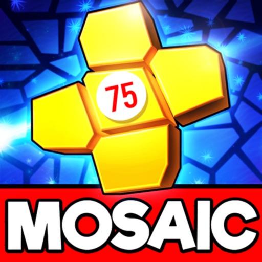 Mosaic Magic - Crafty Puzzle