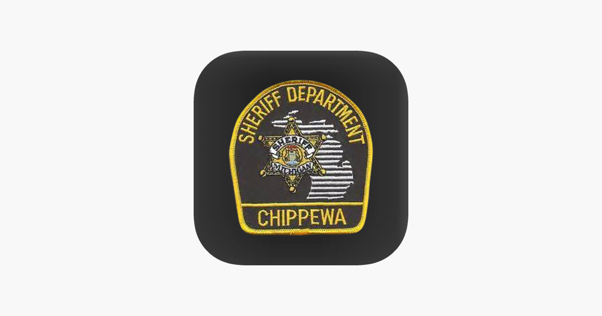 Chippewa County Sheriff on the App Store