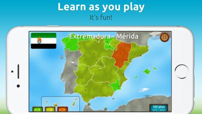 GeoExpert - Spainのおすすめ画像2