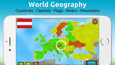 Screenshot for GeoExpert - World in Pakistan App Store