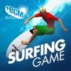 BCMサーフィンゲーム『World Surf Tour』 - iPhoneアプリ