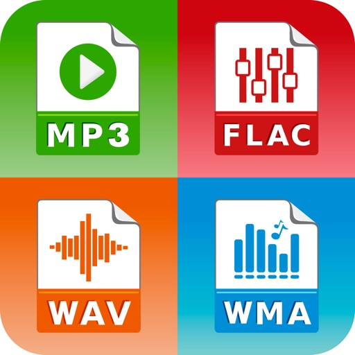 MP3 Converter: Edit Music file