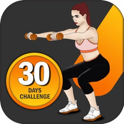 Women Fitness Workout at Home