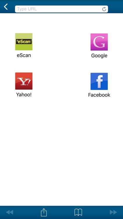 eScan Mobile Security screenshot-3