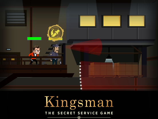 Скачать Kingsman - The Secret Service