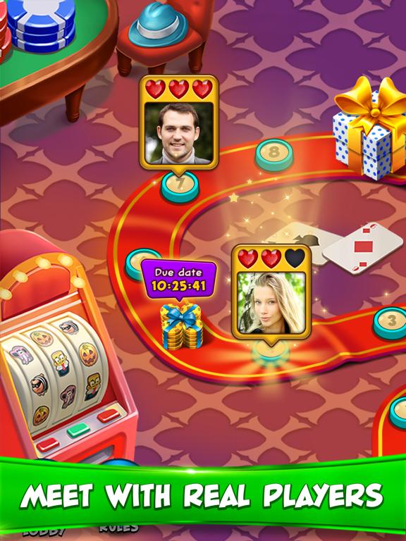Gin Rummy Plus - Free Online Card Game screenshot