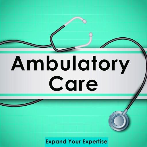 Ambulatory Care Test Bank App