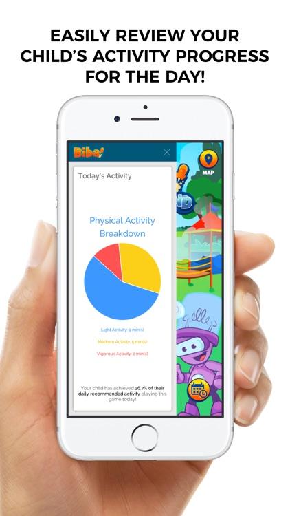 Biba Playground Games screenshot-3