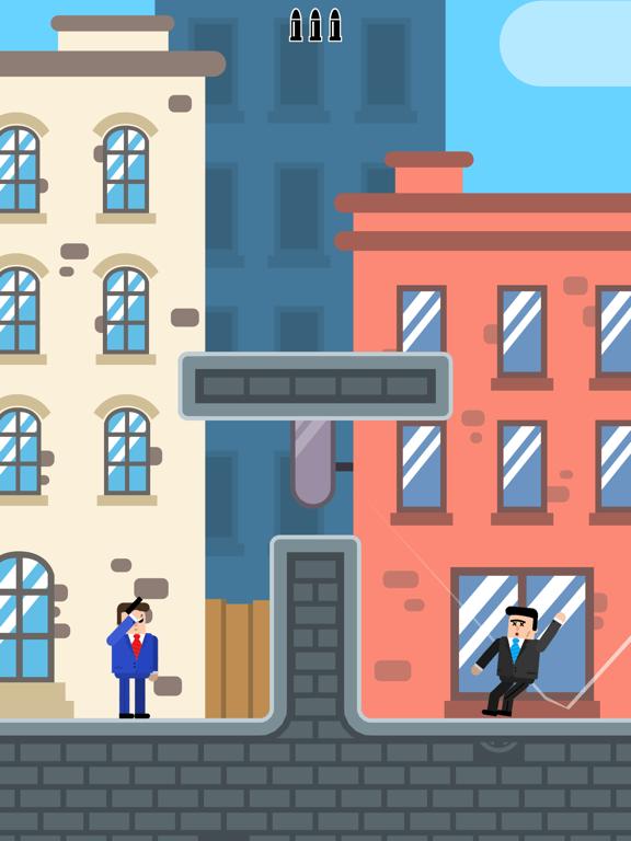 Игра М-р Пуля — шпионские задачки