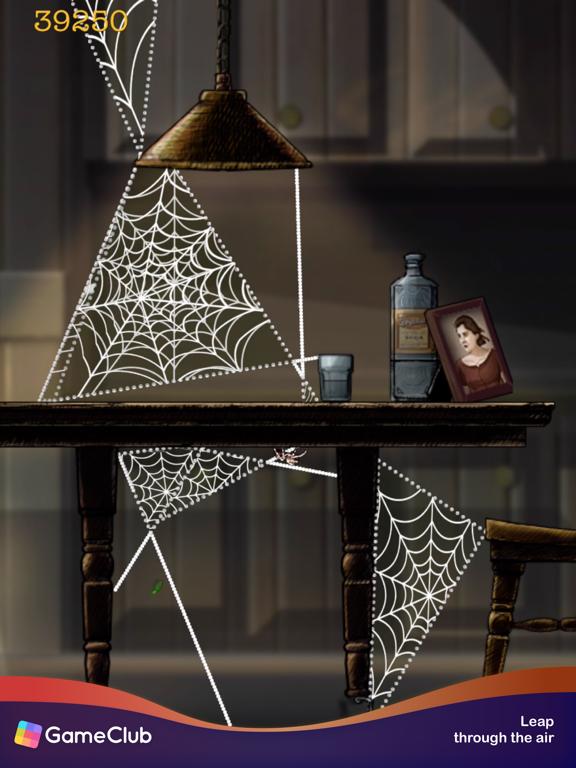 Spider HD - GameClubのおすすめ画像2