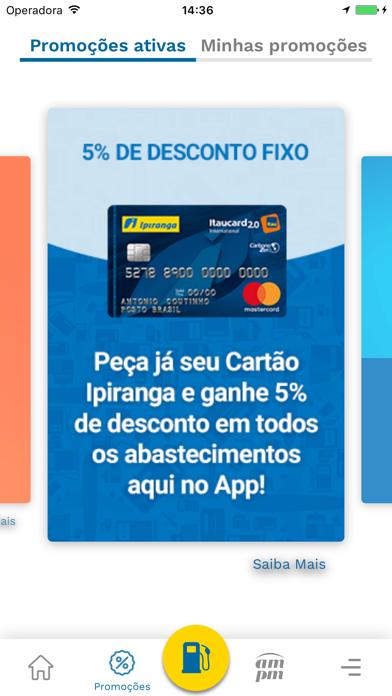 Tải về Abastece Aí: Ofertas Ipiranga cho Android